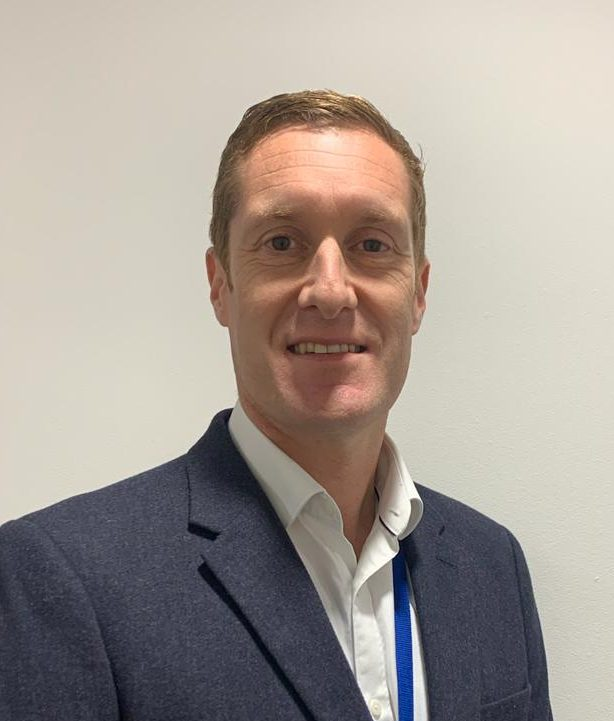 Victor Gosling - Gatwick Tower Operations Manager