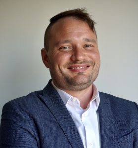 Paul Diestelkamp - Head of Business Development and Solutions - ANSL