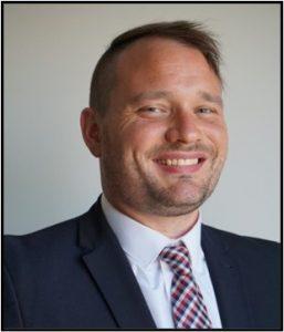 Paul Diestelkamp, Head of Business Development and Solutions, ANSL